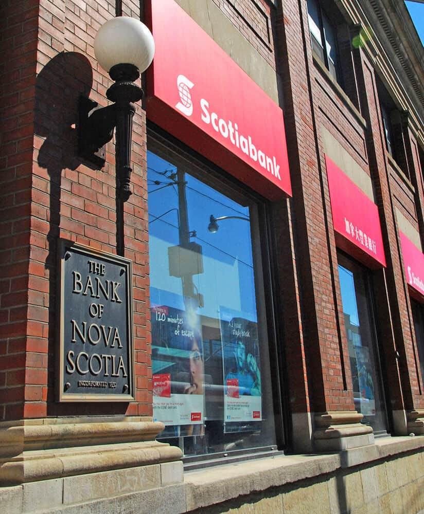 Scotiabank Toronto