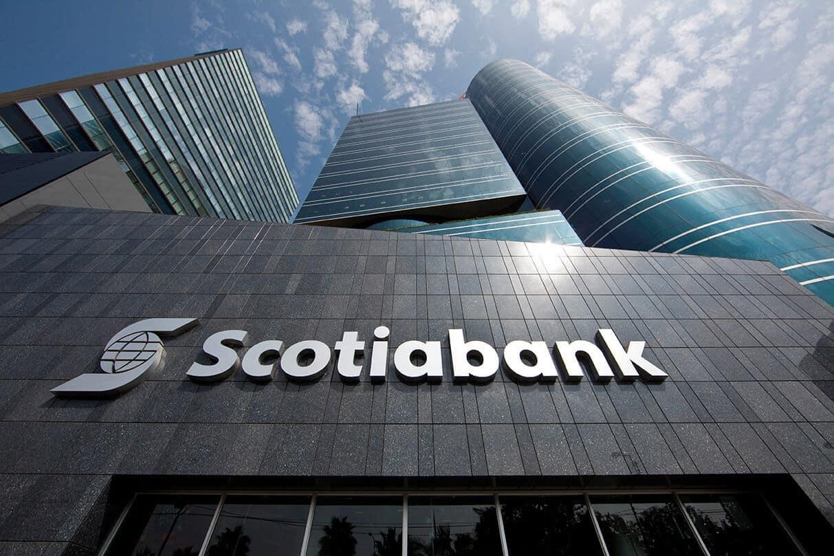 Scotiabank Peru Hauptquartier