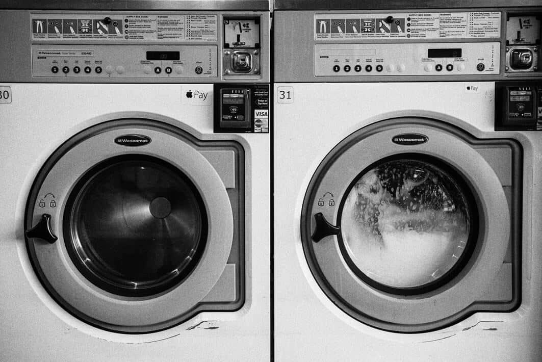 Tide Waschmaschinen