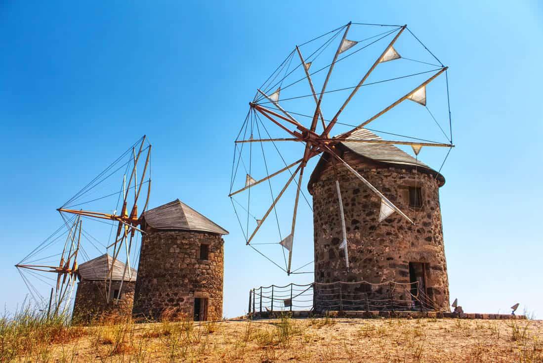 General Mills Mühlen