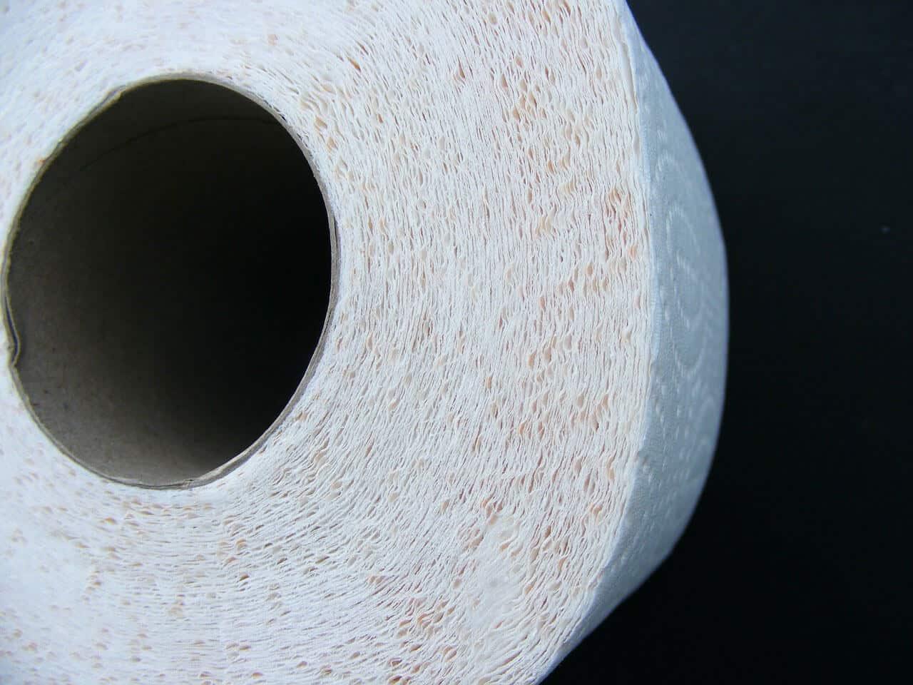 Toilettenpapier Kimberly-Clark
