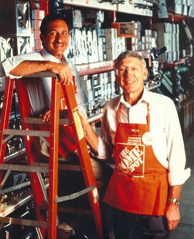 The Home Depot Founders