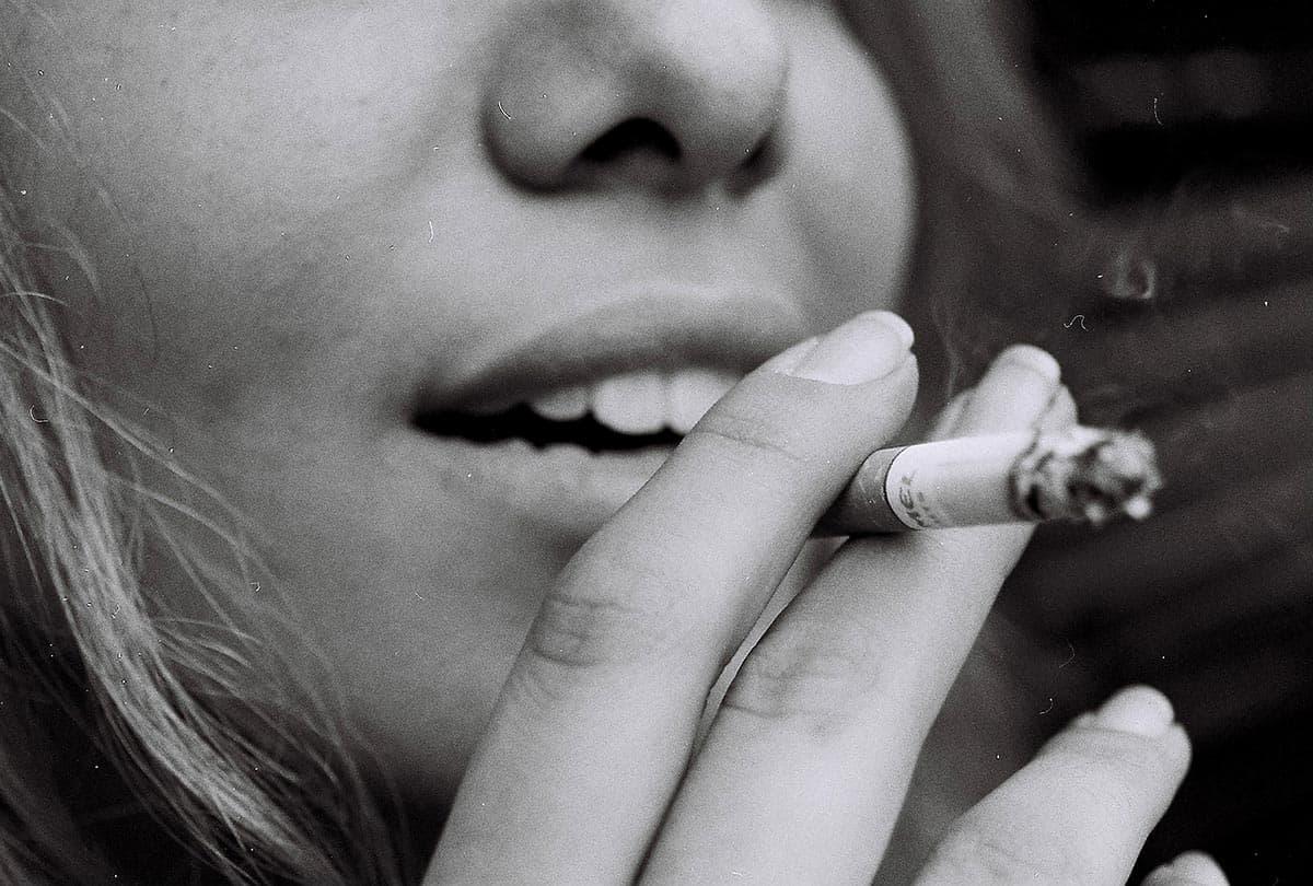 Marlboro Zigaretten