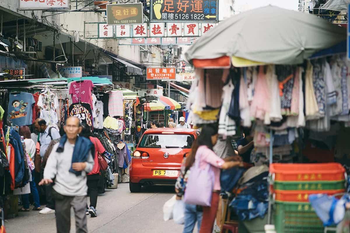Asien ist Wachstumstreiber bei Prudential
