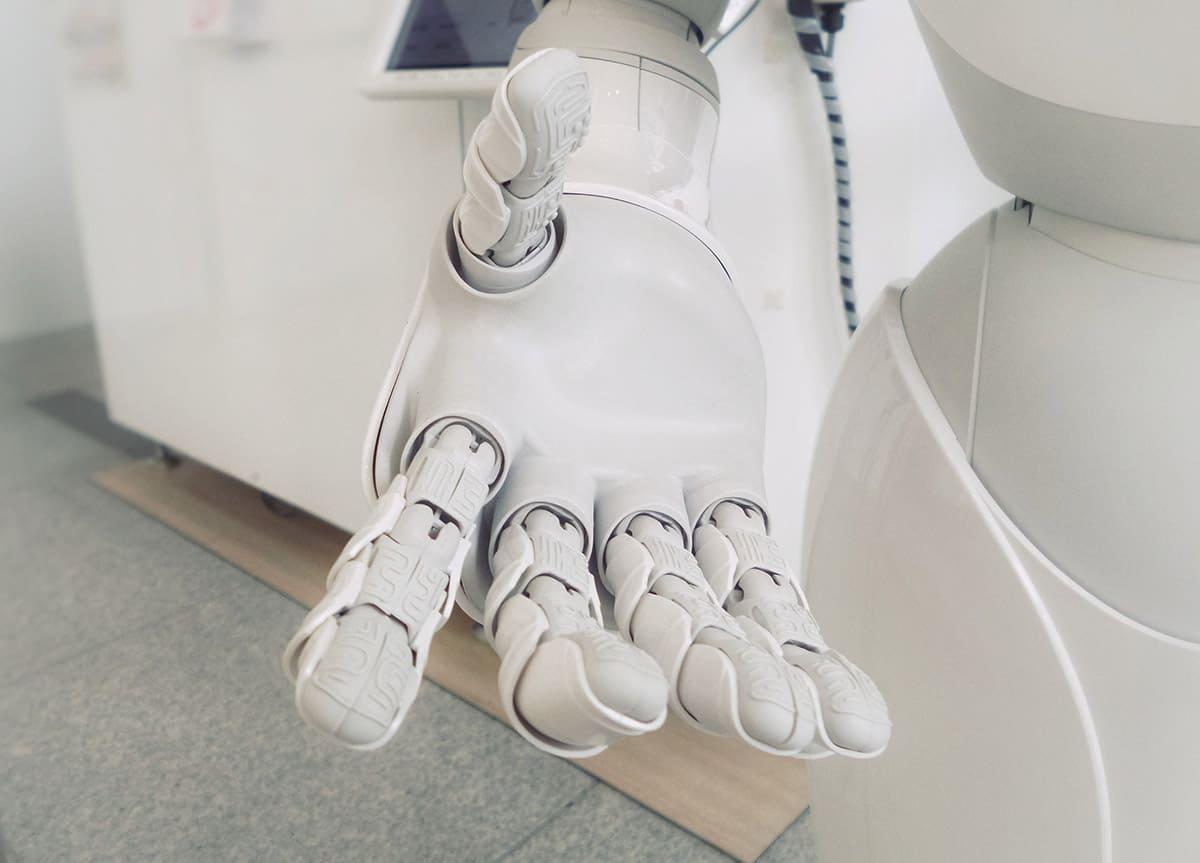 Künstliche Intelligenz in der Medizinbranche von Stryker