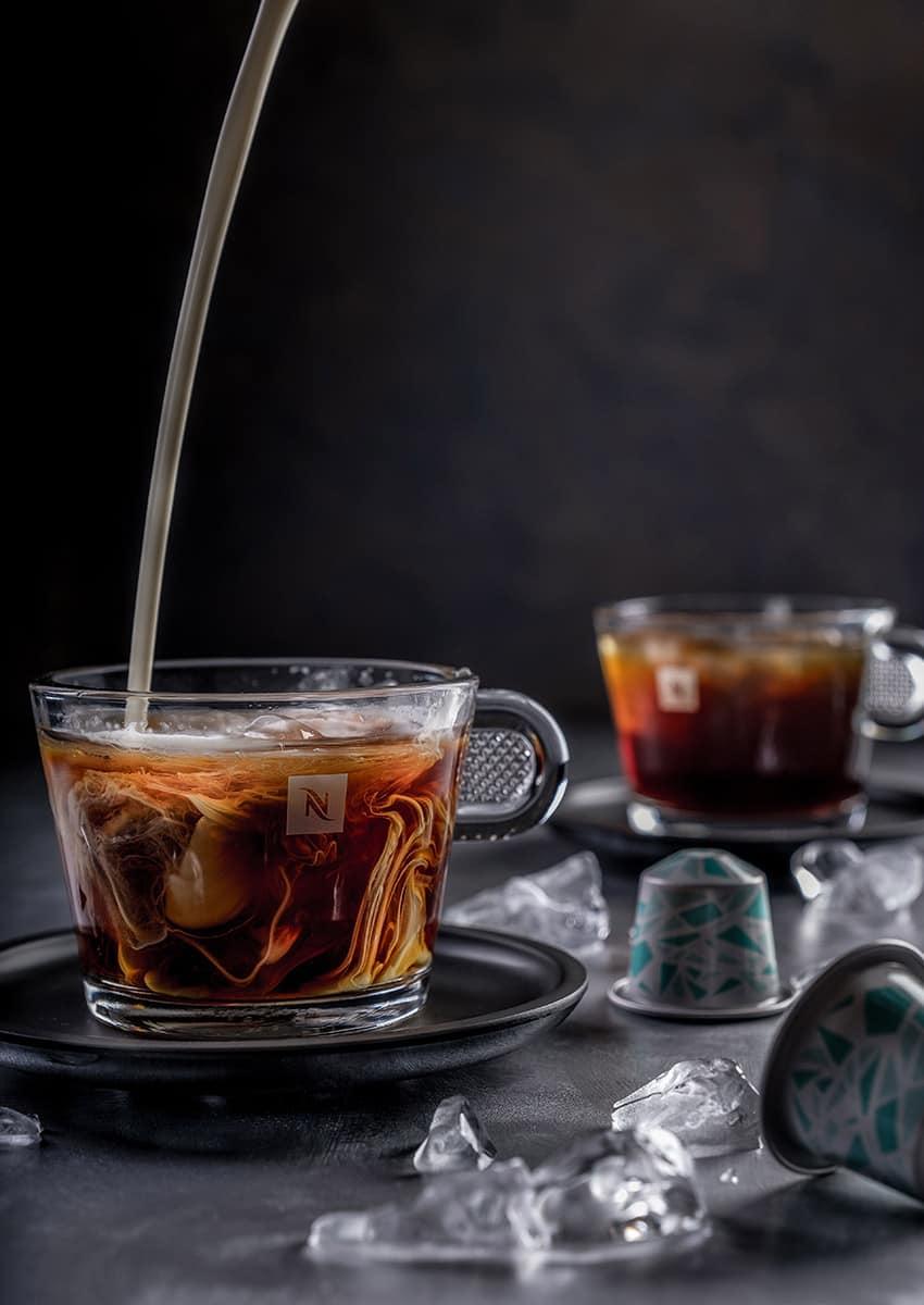 Nespresso aus dem Hause Nestlé