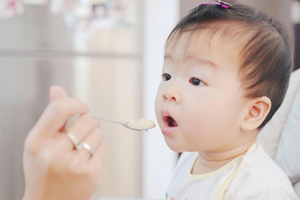 Babynahrung von Reckitt Benckiser