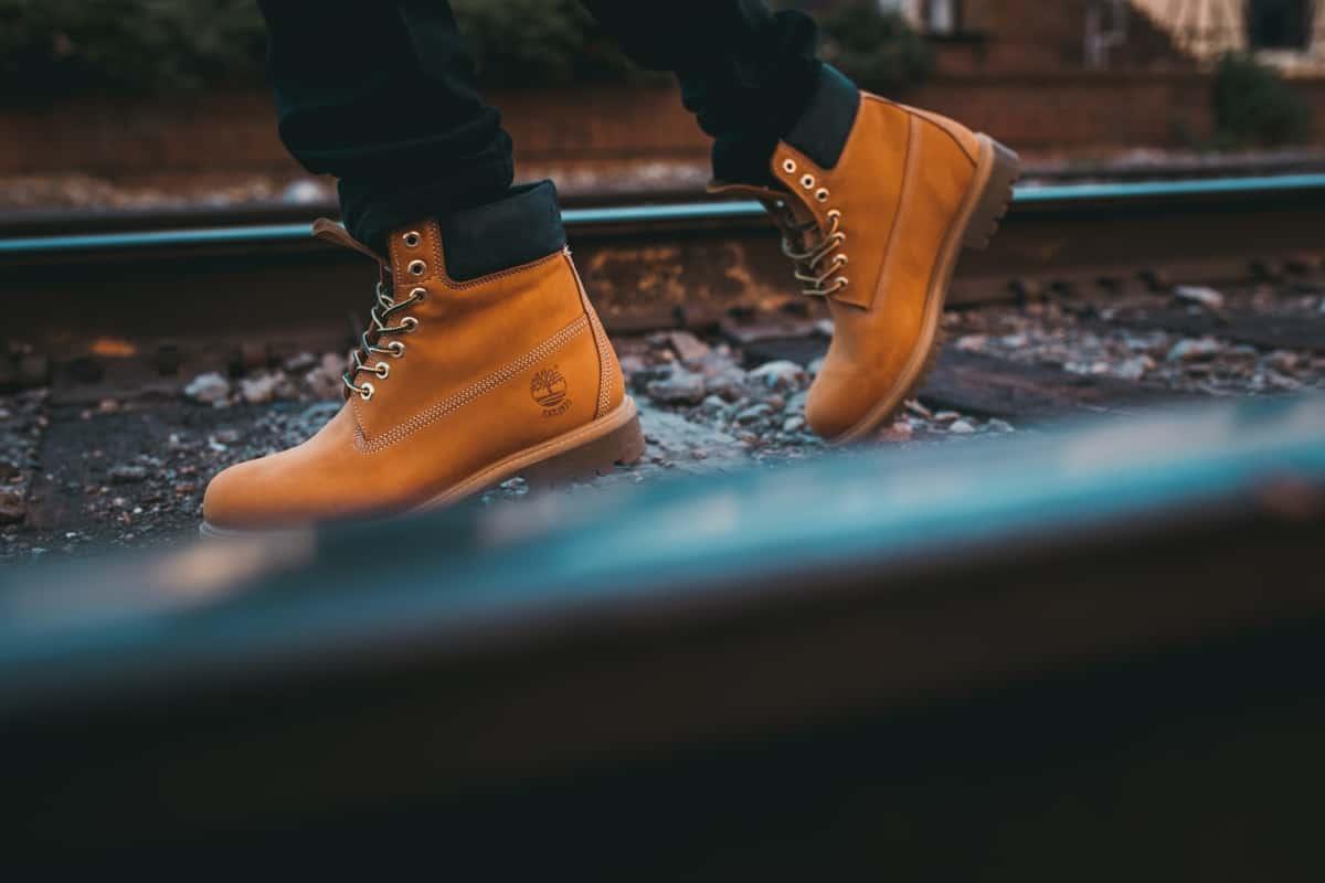 Timberland Schuhe von VF Corporation