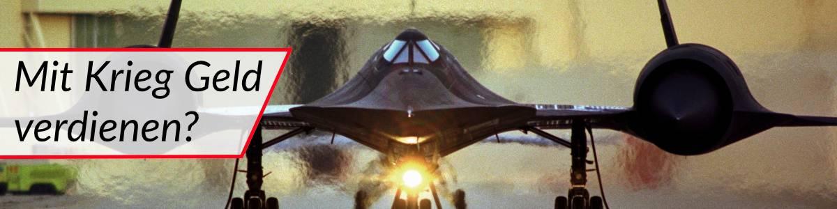 Lockheed Martin Header