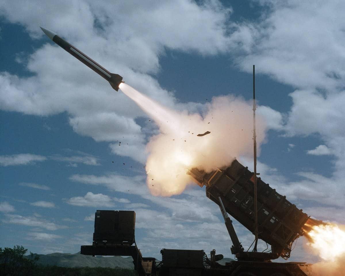 Raketenabwehrsysteme von Lockheed Martin