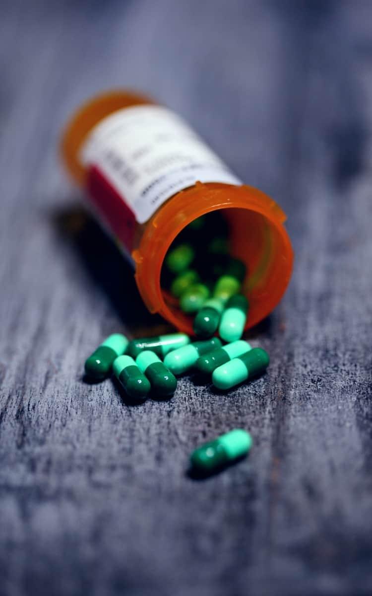 Pharmazeutische Medikamente von Amgen