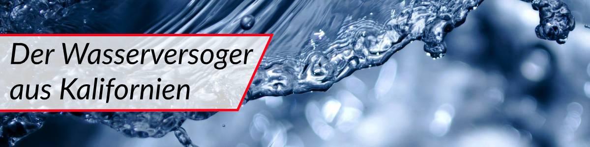 American States Water Header