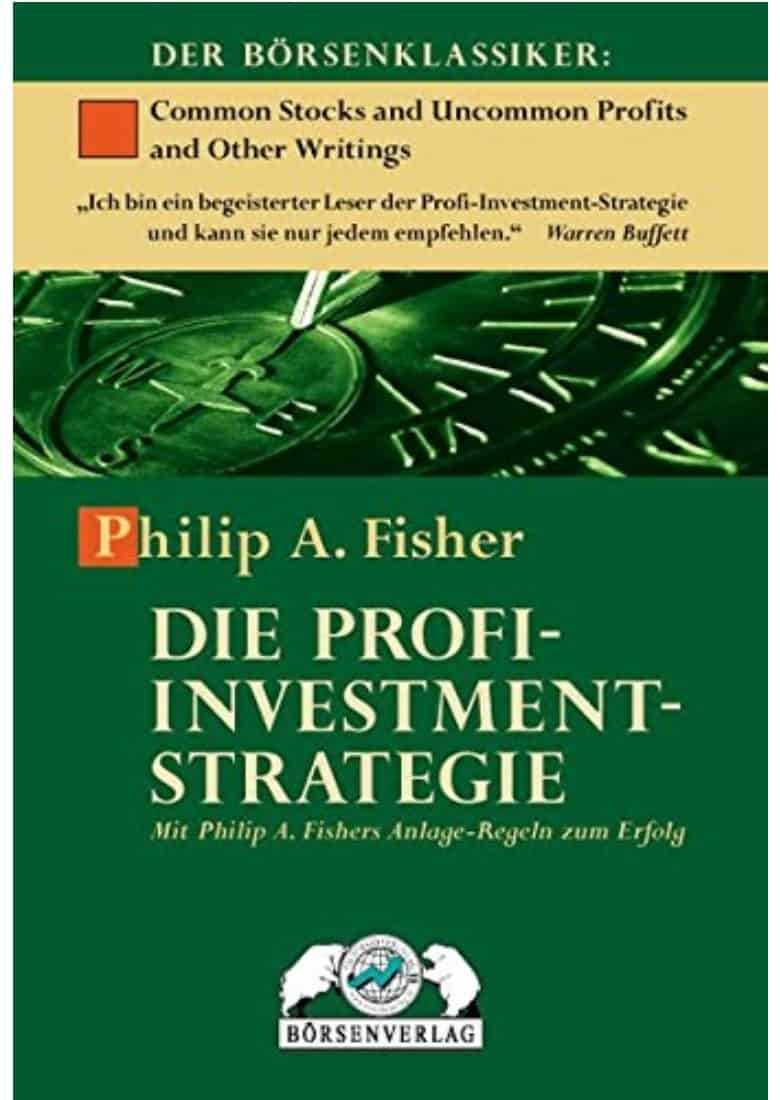 Die-Profi-Investment-Strategie