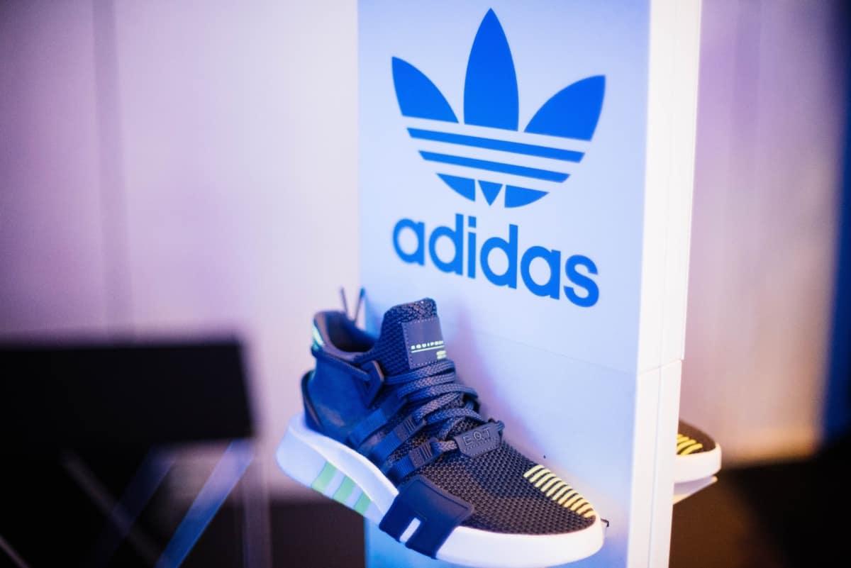 Dividende Adidas