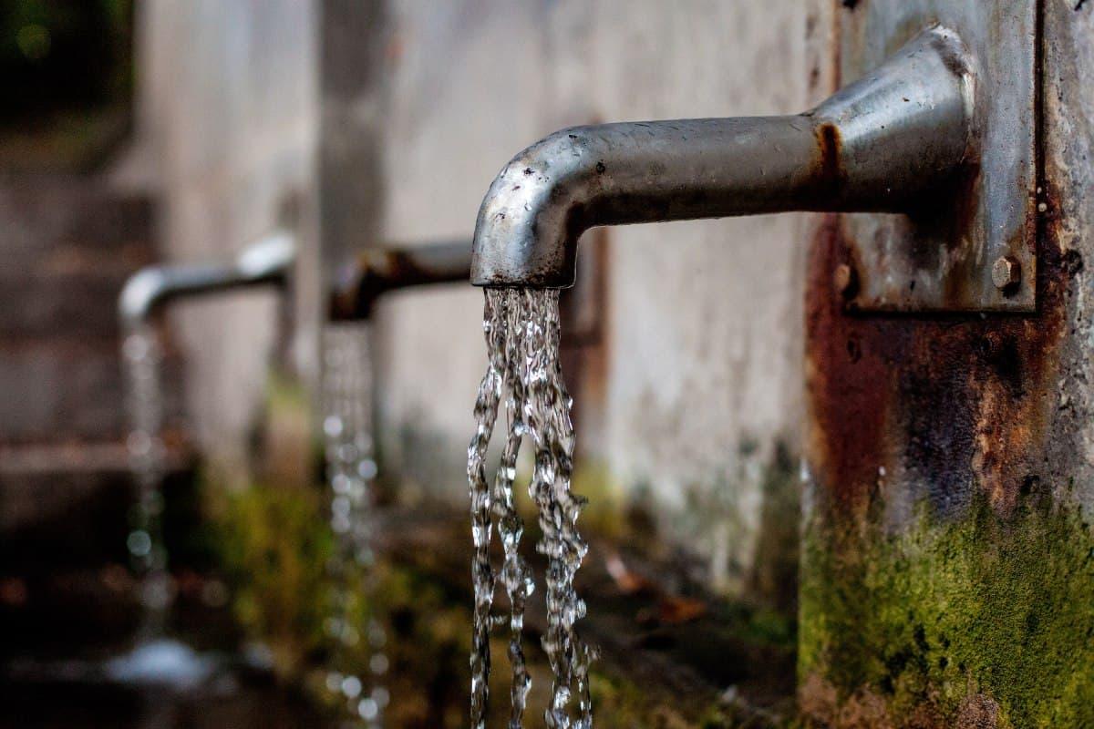 Wasserversorgung von American States Water