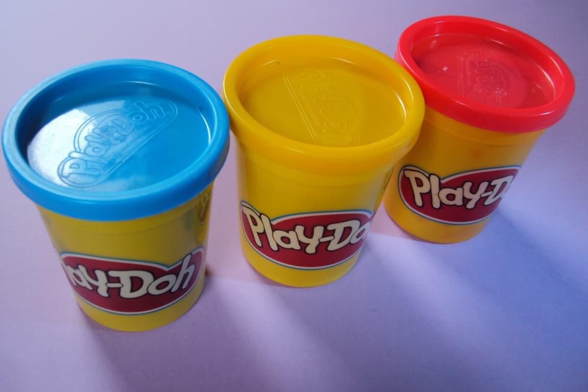 Play-Doh von Hasbro