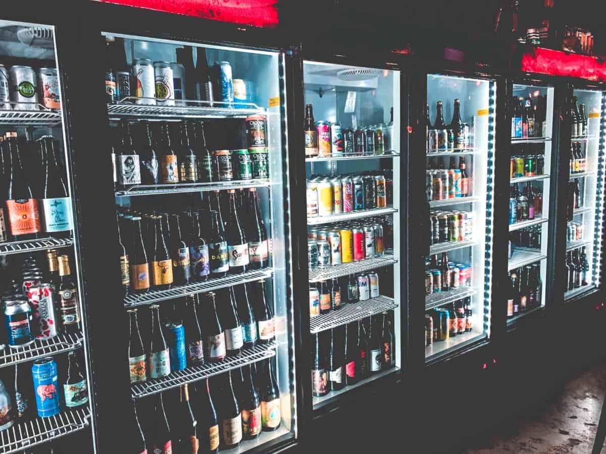 Kühl- und Lebensmittelsysteme der Dover Corporation