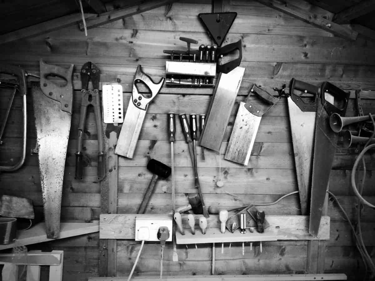 Heimwerker Werkzeug von Lowe's Companies