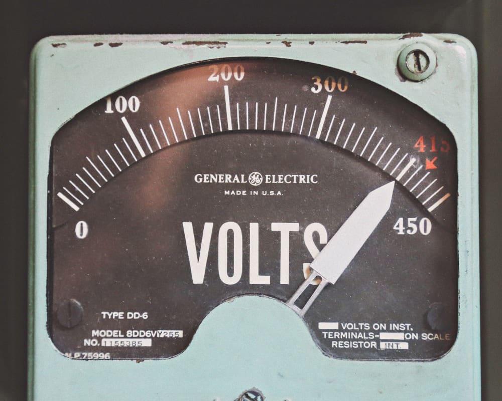 Stromerzeugung durch recyceltes Gas