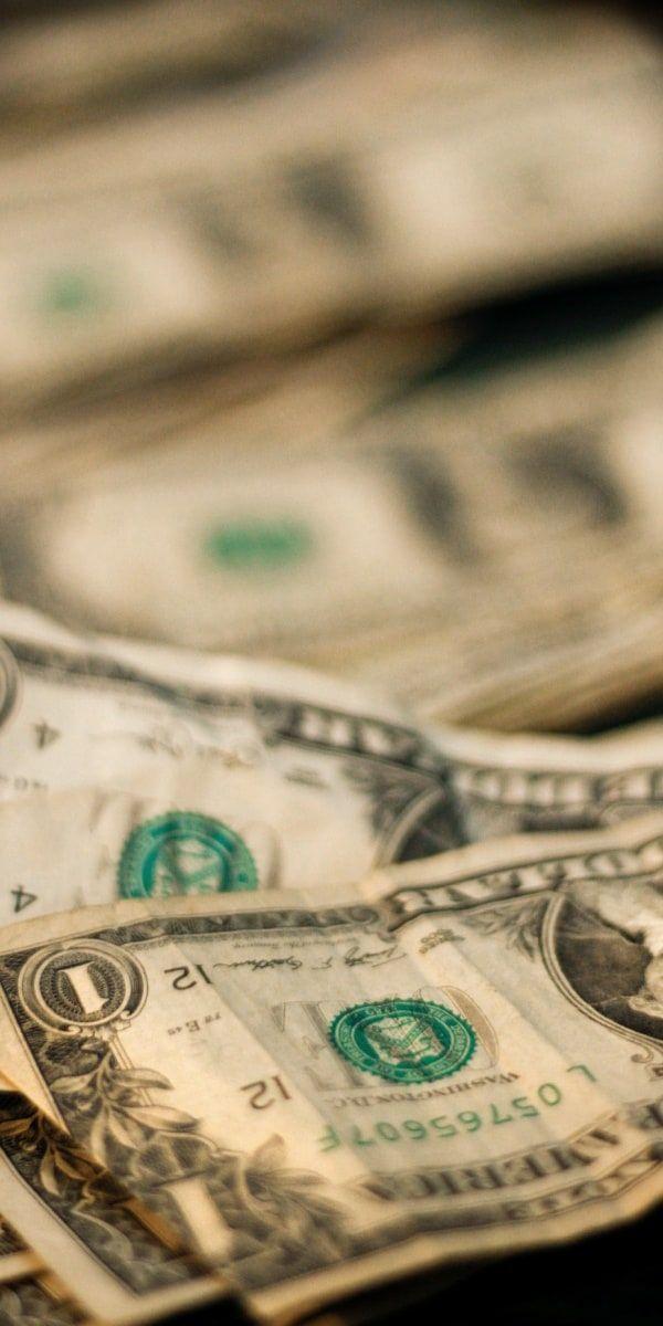 Geld investiert in T.Rowe Price Fonds