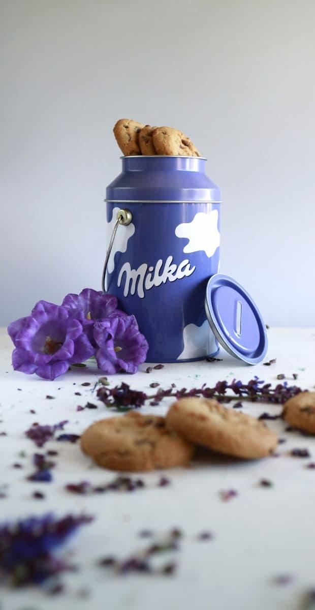 Milka Schokolade von Mondelez