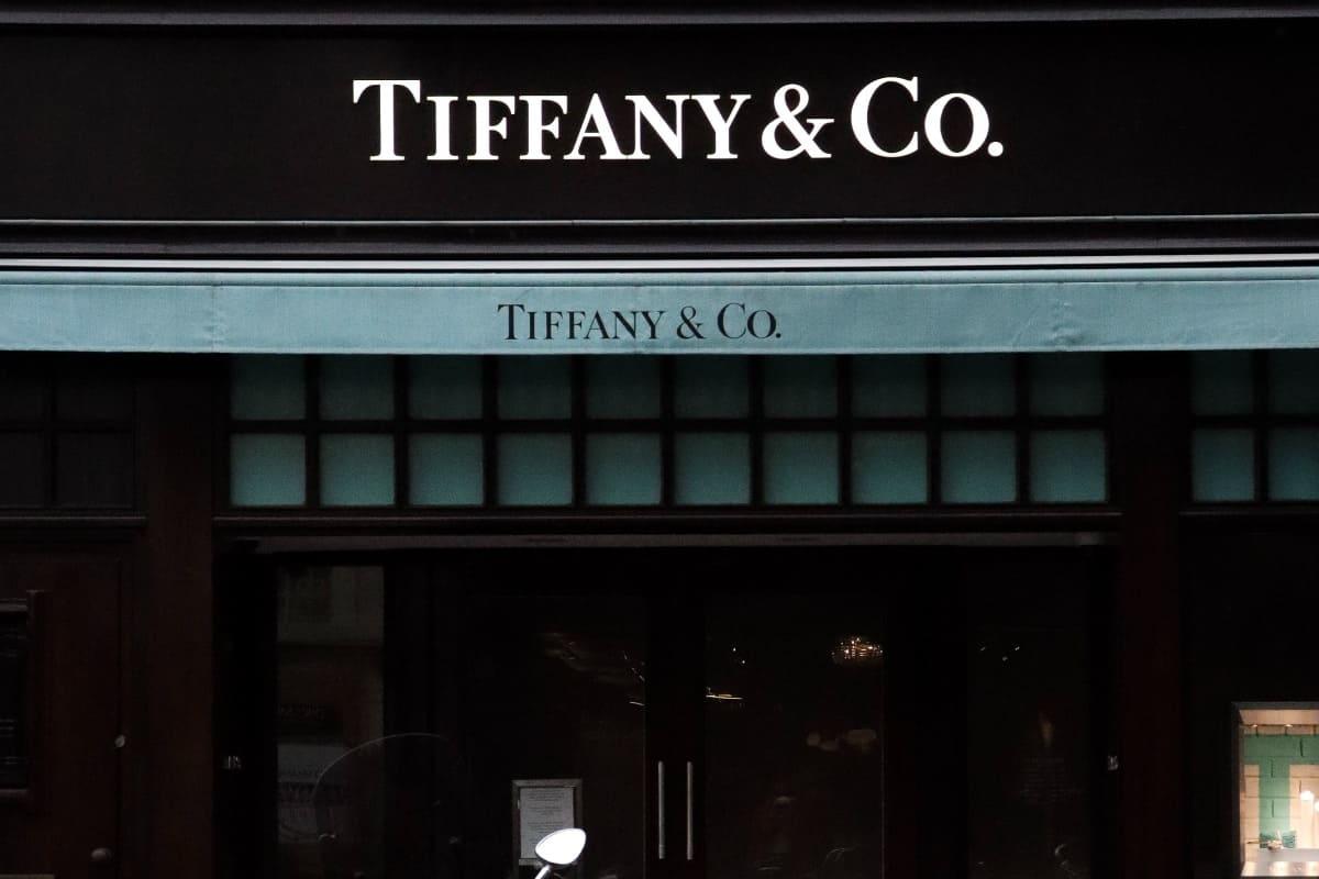 Tiffany & Co. ist bald Teil der LVMH-Familie