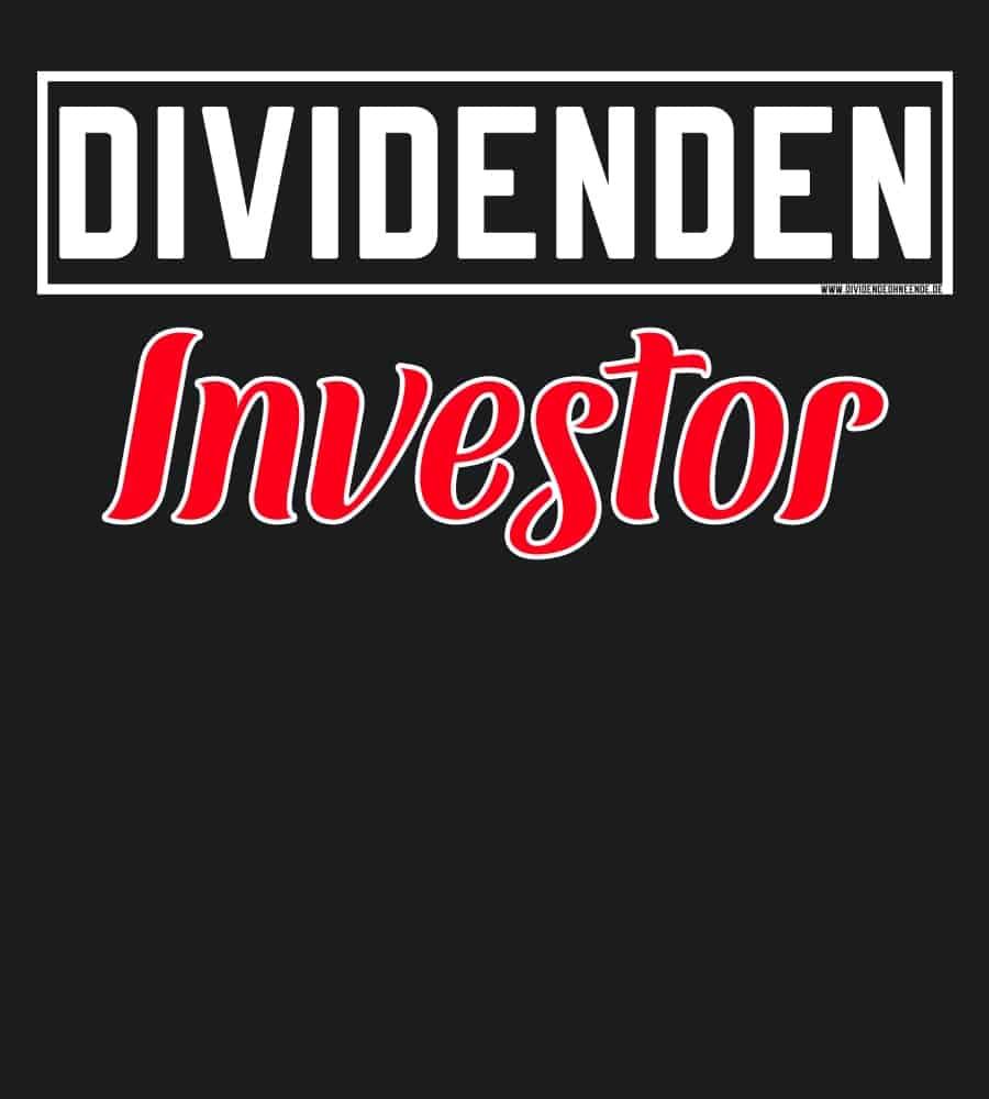 Dividenden Investor black