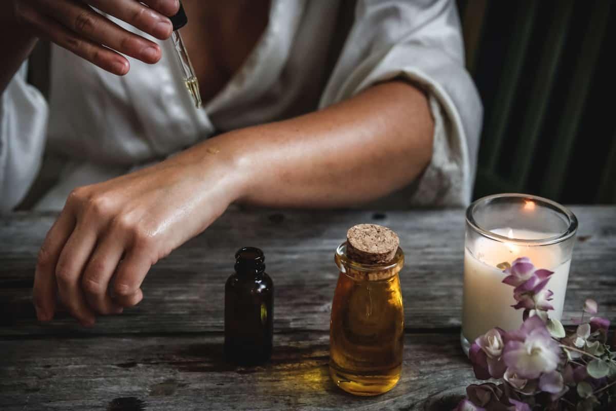 Ätherische Öle von Givaudan