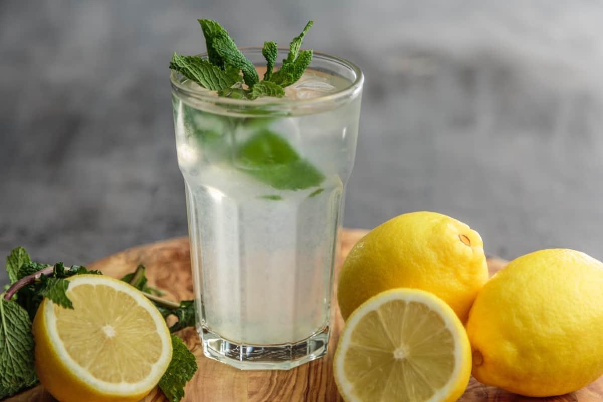 Köstlich gemixter Drink von Pernod Ricard