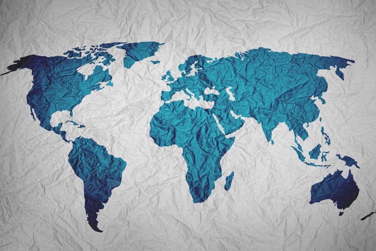 Globalisierung bei S&P Global