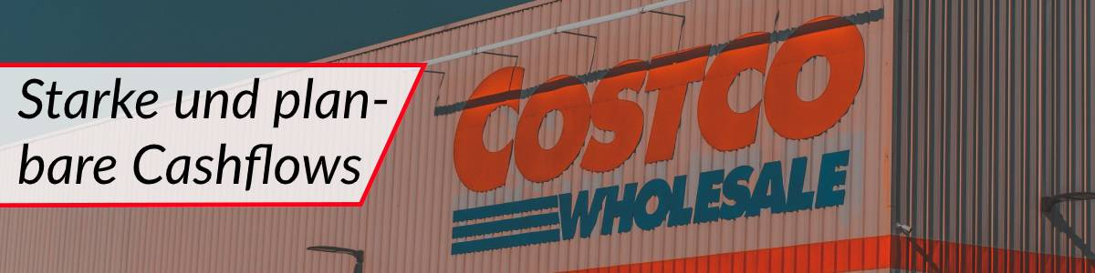 Costco Wholesale Header