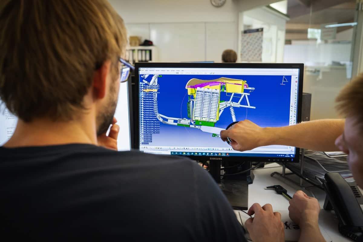 Ropers Zukunft als Technologiekonglomerat