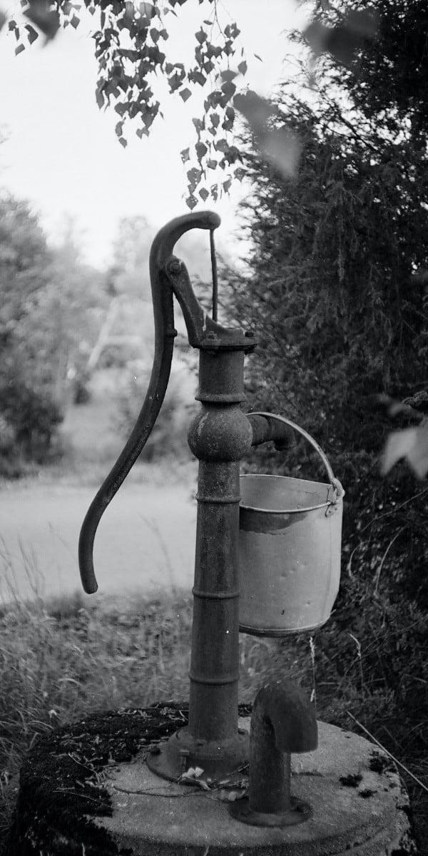Roper Pumpen im Einsatz