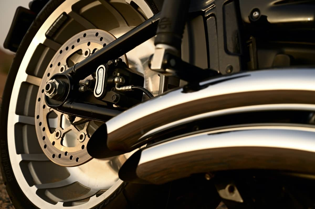 Bremssysteme von Carlisle Companies