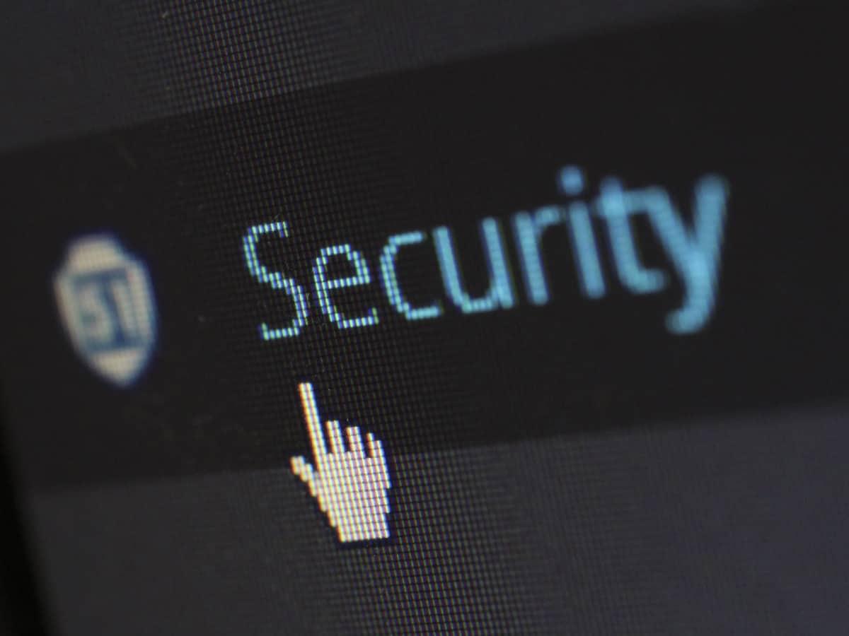 Gerade im Finanzsektor wird Sicherheit immer wichtiger