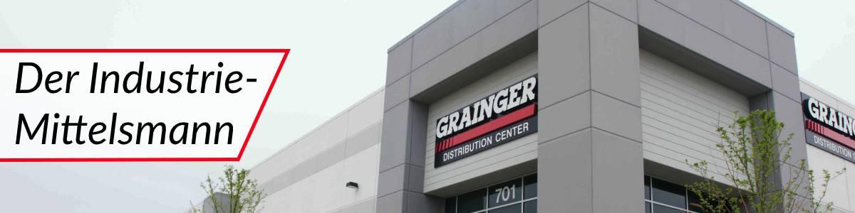 W.W. Grainger Header