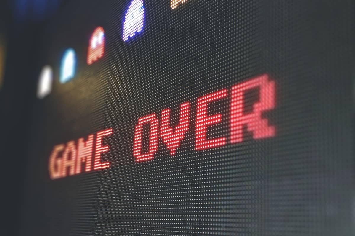 Für manche Hedgefonds heißt es Game Over