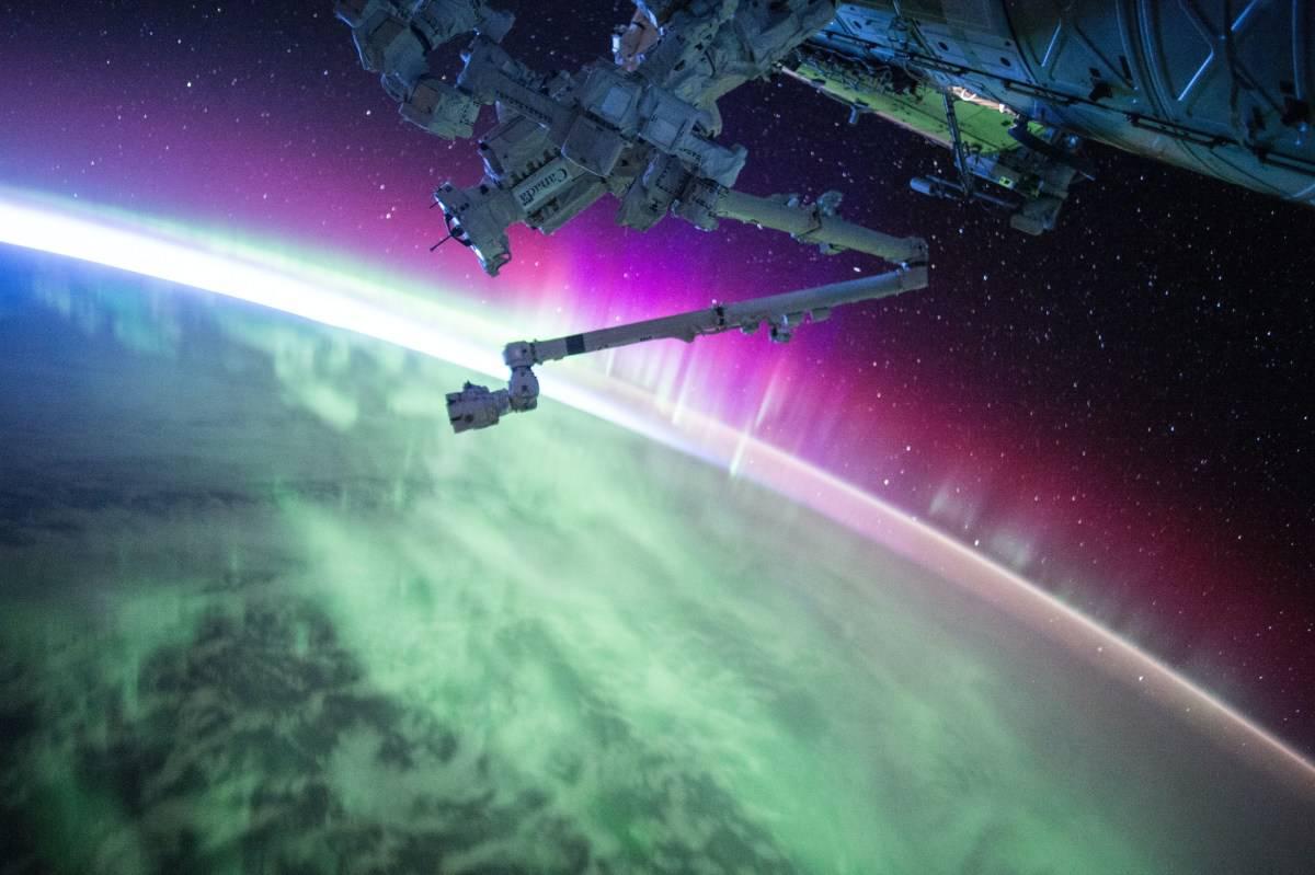 Die Ball Corporation ist ein wichtiger Zulieferer der Raumfahrtindustrie