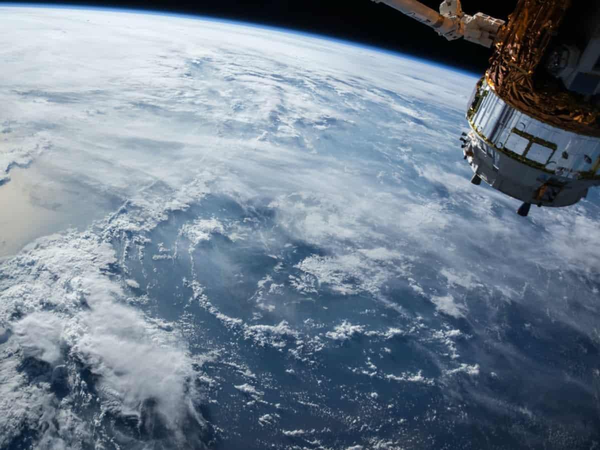 Im Weltall steckt noch viel Potenzial für die Ball Corporation
