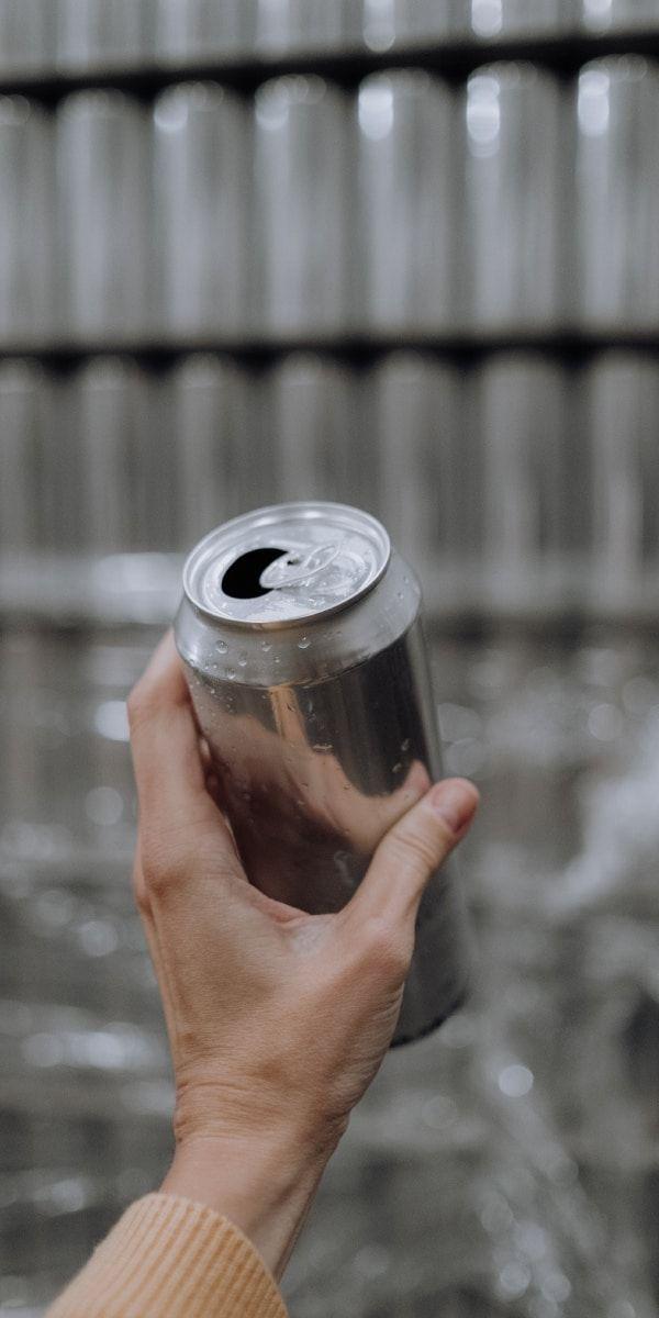 Im Segment der Aluminiumdosen ist die Ball Corporation Weltmarktführer