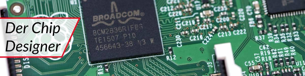 Broadcom Header