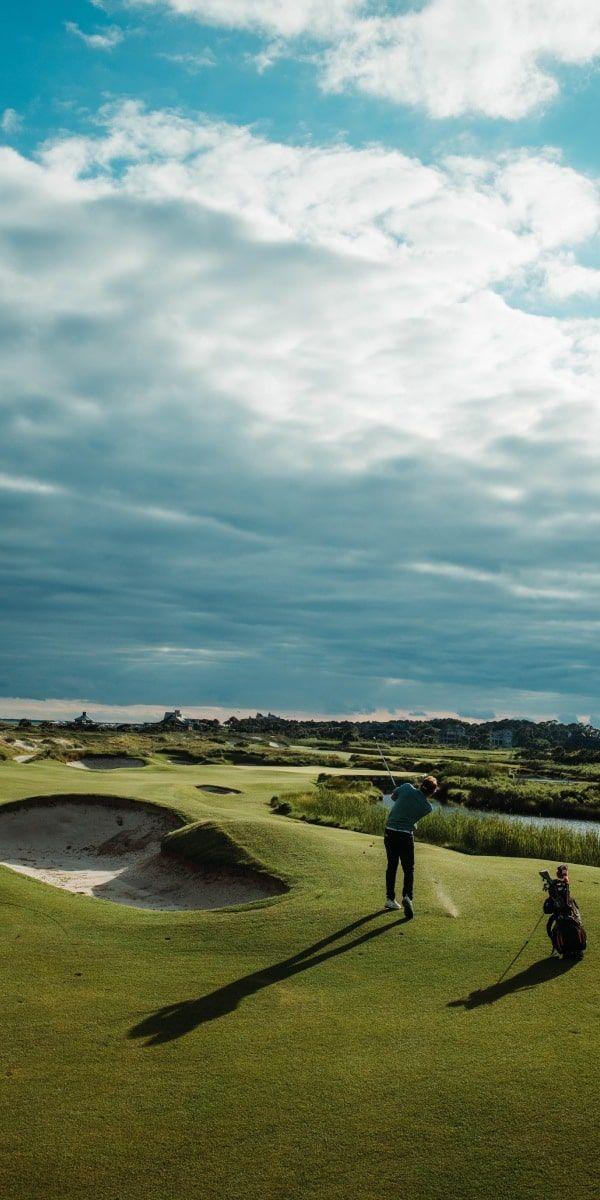 Die Toro Company ist die Nummer 1 der Golfplatzpflegegeräte