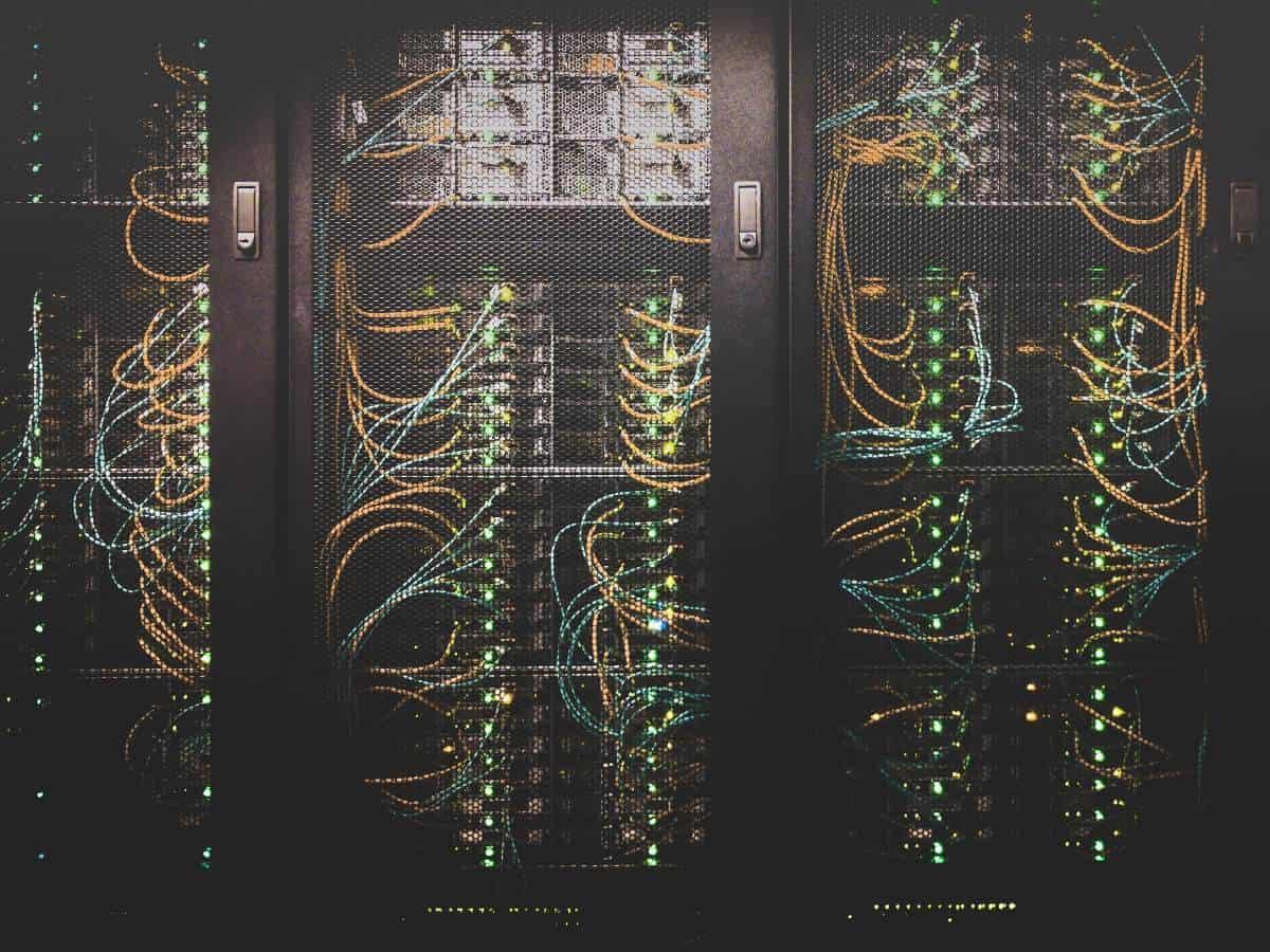 Broadcom Technologie kommt an vielen Stellen zum Einsatz