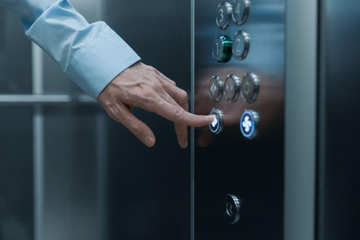 Halma verwaltet unter anderem Fahrstuhl-Sicherheits-Unternehmen