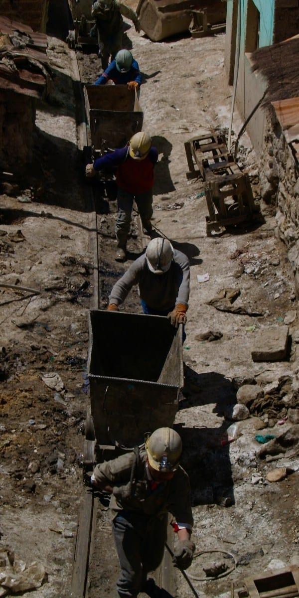 Bei MSA Safety begann alles mit Helmlampen für Bergbauarbeiter