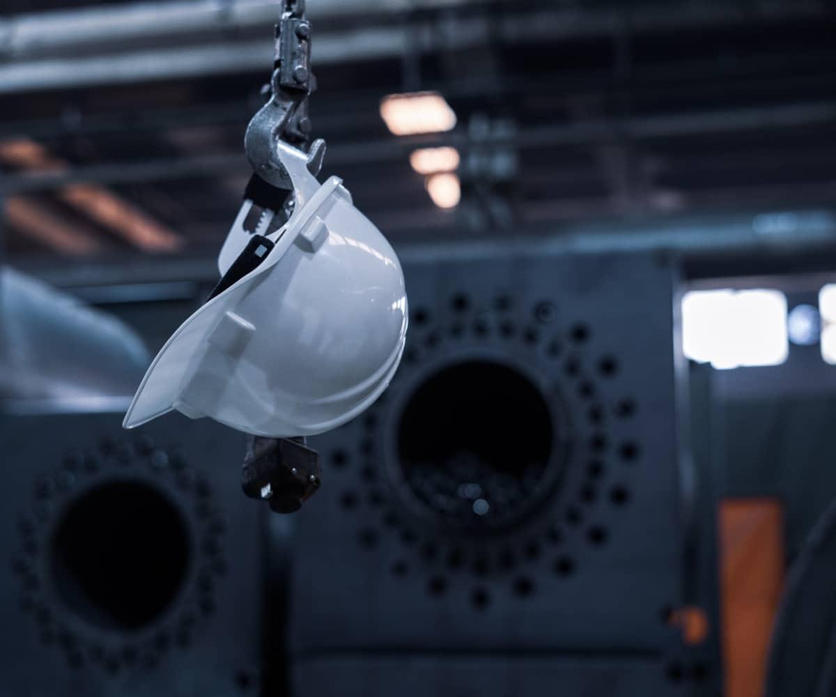 MSA Safety ist spezialisiert auf Persönliche Schutzausrüstung