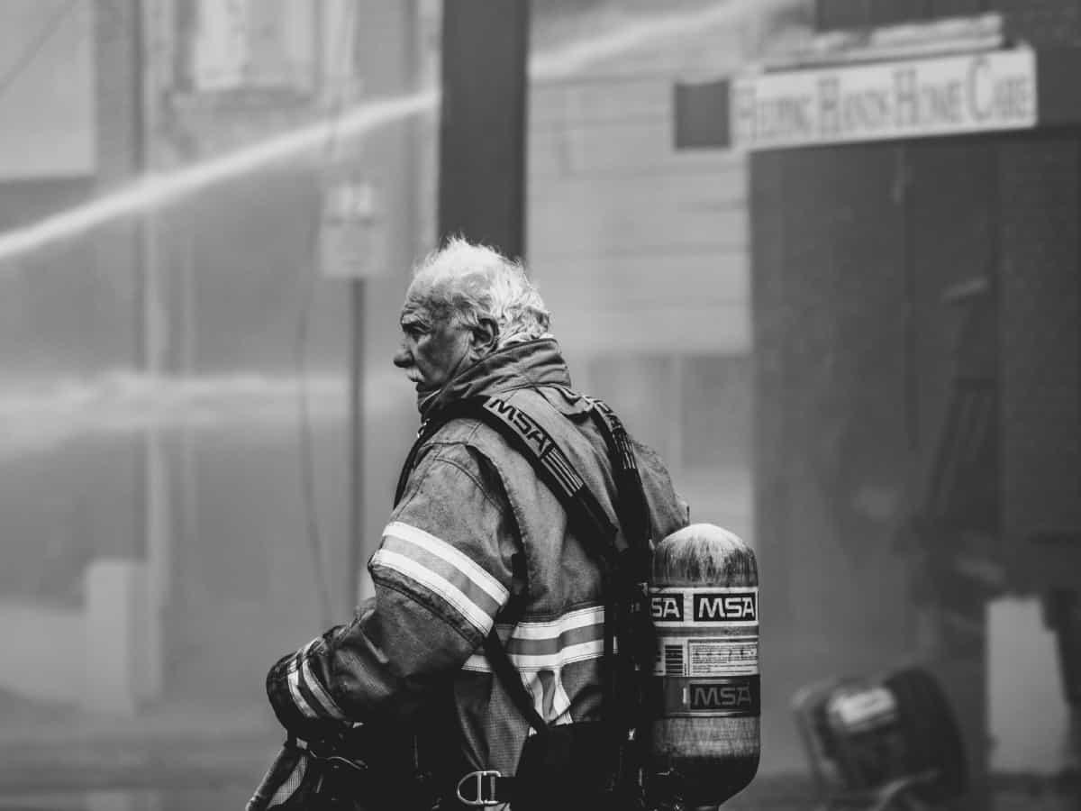 MSA Safety rüstet neben Rettungsdiensten auch das Militär und verschiedene Industriebetriebe aus